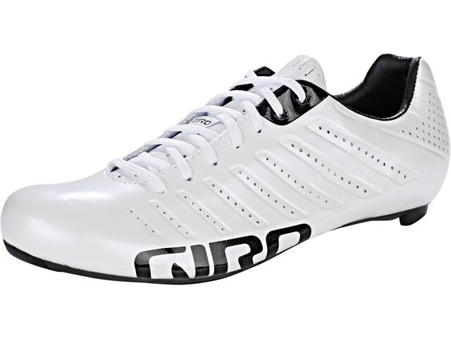 Giro Empire SLX Chaussures Homme, white/black